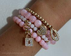 GlamJewelers Jewelry Haul & Review ~ GetGlammedUp - Beauty & Fashion