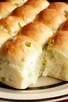 HB★豆腐と枝豆のちぎりパン。の画像