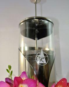 #frenchcoffeepress #frenchpress #coffee #tea #frenchcoffeemaker #fruitinfusion #lemonade #fun #amazon