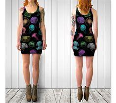 Bodycon Dress (Electric love)
