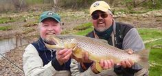 The Ozark Fly Fisher Journal