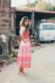 Kacey Musgraves ----- saw her in concert she is a quirky voice in country music!