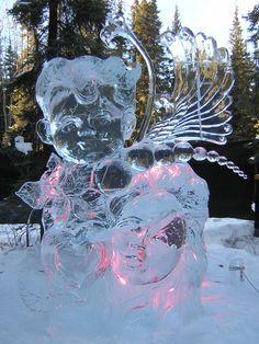 Fairbanks Ice Festival