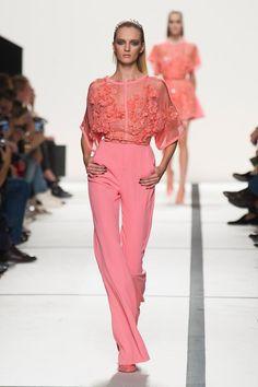 Elie Saab, spring summer 2014, haute couture