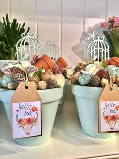 Spring Has Sprung, Easter Crafts, Diy And Crafts, Centerpieces, Shabby, Baby Shower, Autumn, Flowers, Christmas