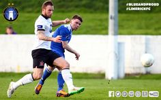 """Player View: Limerick striker Dean Clarke admits his goal drought is """"annoying"""" him, but he hopes the sight of Bray Wanderers can help him end his wait this weekend. More: http://www.limerickfc.ie/player-view-goal-drought-annoying-clarkey"""