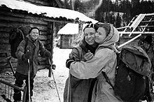 """THE DYATLOV PASS INCIDENT    The Dyatlov Pass incident resulted in the deaths of nine skiers in the northern Ural mountains on February 2,1959, on the east shoulder of Kholat Syakhl- meaning Mountain of the Dead. The mountain pass where the incident occurred has since been renamed Dyatlov Pass after the leader, Igor Dyatlov.  Soviet investigators determined that """"a compelling natural force"""" had caused the deaths.Access to the area was barred for skiers & other adventurers for 3 years…"""