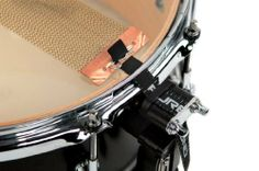 "Custom Pro CPB1324 13-Inch Snare by PureSound. $23.20. From the Manufacturer                Designed for 13"" snare drums, the PureSound Custom Pro series snare wire features 24-strands of medium-gauge wire, allowing for the snare wire to be dominant in the overall sound.The Custom Pro series of snare wires are the ultimate in ease-of-use. They are designed with Anti-choke end plates that significantly reduce annoying snare buzz and also allow the player to crank..."