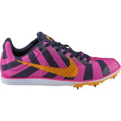 3314354d5681 Nike Women s Zoom Rival D 8 Track and Field Shoes Track And Field Spikes