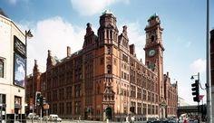 Manchester's iconic Palace Hotel to get multi-million pound revamp...
