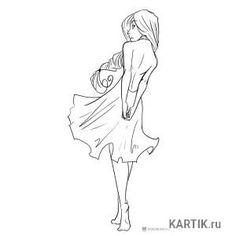 картинки рисунки для срисовки: 21 тыс изображений найдено в Яндекс.Картинках