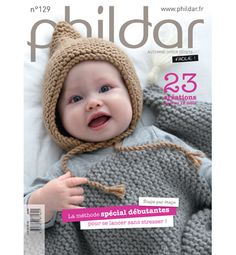 Catalogue N°129 : Layette Facile
