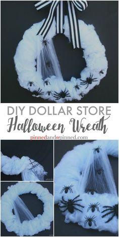 DIY Dollar Store Hal
