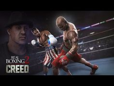 The best fighting game on the App Store is back in Real Boxing 2 CREED™ with an addictive and seamless Career Mode, unlimited customization, stunning visuals. Sport Boxing, Video Channel, Free To Play, Fighting Games, Sports Games, Mobile Game, Free Games, Ios, Youtube
