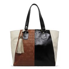 Bolsa feminina modelo Tote, 100% em couro legítimo, com entrega em todo o 7986e8a056