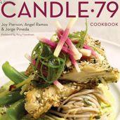 Candle 79 Cookbook, vegan perfection