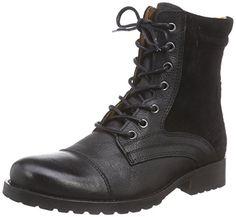Belmondo 70325101, Damen Biker Boots, Schwarz (nero), 38 EU - http://on-line-kaufen.de/belmondo/38-eu-belmondo-70325102-damen-biker-boots-2