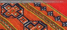 Suomen käsityön museo - The Craft Museum of Finland Craft Museum, Finland, Friendship Bracelets, Blanket, Crochet, Crafts, Museum, Manualidades, Ganchillo