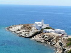 Matt Barrett Greece Travel: THE best Greece travel resource you will find anywhere. I planned my entire trip with this site!