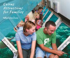 We are Cairns Tour with 30 years of experience in providing tour to customers as we are local based tour selling professional located in center of Cairns city. We give you 10 % discount,which is reasonable as compare to others.With us explore the beautiful carol reef ,islands and many more is yet waiting.