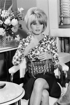 Brigitte Bardot, 1964