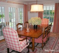 Betsy Speert's Blog: A Vermont Country Sun Porch