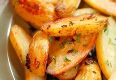 Batatas de Forno