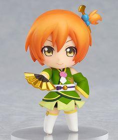 Love Live! The School Idol Movie - Hoshizora Rin - Nendoroid Petit - Nendoroid Petit Love Live!: Angelic Angel Ver. (Good Smile Company)