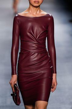 Chiara Boni La Petit Robe at New York Fall 2016 (Details)