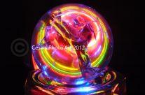 Ball of Light 1 #CesarsPhotoArt