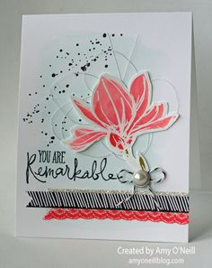 Welcome to another Monday Montage blog hop. We have ten stampers who share our creations every other week, and all you have to do to follow along is click on the links at the bottom of each post. ...