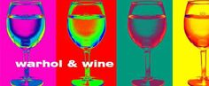 If I didn't have to work I would so go to this- Warhol and Wine at the Virginia Museum of Contemporary Art- http://virginiamoca.org/wine-design-2012-warhol-and-wine#overlay-context=events