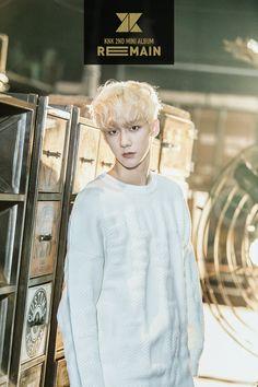 Kimchi slays that hairstyle