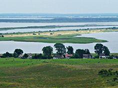 Hiddensee Island, Germany