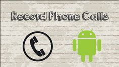 How to record phone calls on Android #android #google #video #youtube #tutorial #howtocreator #tips #tricks #iOS #App #Free #apk #smartphone #phone #calls #call #record
