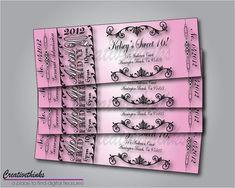 free sweet sixteen invitation templates | Printable Sweet 16 Birthday Ticket Invitation by creativethinks