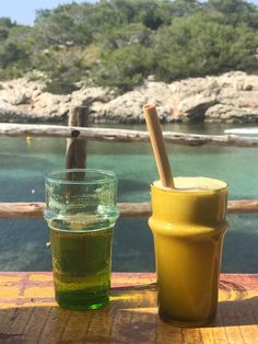 Ibiza - Los Enamorados - fresh drinks - Beach Life - Portinatx Ibiza, Fresh, Drinks, Beach, Life, Drinking, Beverages, The Beach, Drink