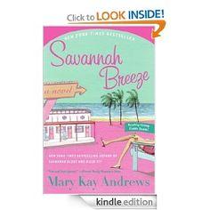 Savannah Breeze (Southern) eBook: Mary Kay Andrews: Kindle Store