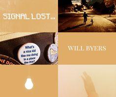 Will Byers - Stranger Things - tumblr Daily Stranger Things