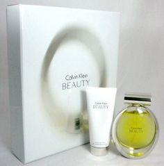 347980c024 Beauty By Calvin Klein For Women Gift Set: Eau De Toilette 3.4 oz + Luminous