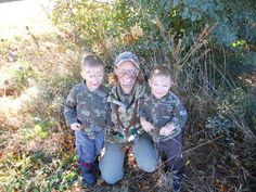 Prois Posse Member, Shannon Schwenke takes her munchkins on their very first duck hunt!  Did we mention that Prois was there?  Did we? #proiswasthere, #prois, #firstduckhunt!  Veiw the full Prois line of technical hunting and shooting clothing for women at www.proishunting.com!