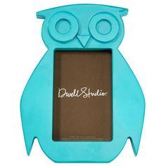 Owl frames for the nursery
