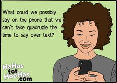 HaHas for HooHas: Because funny women need funny eCards » Ridiculous