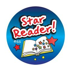 Star Reader Stickers to reward great reading Teacher Classroom Decorations, Classroom Board, Classroom Activities, Reward Stickers, Teacher Stickers, Kindergarten Portfolio, Kindergarten Worksheets, English Classroom Posters, Printable Reward Charts