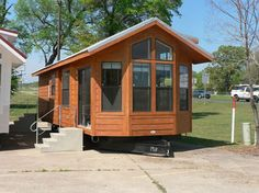 Park Model Mobile Homes For Sale In Texas