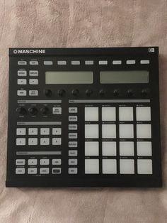 Maschine Groove Production Studio | eBay