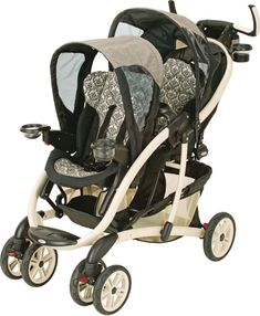 42 Best Baby S Stroller Images In 2014 Twins Baby Buggy