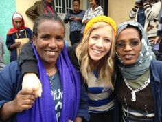 After Ethiopia #blogABLE post from @Ellie Holcomb