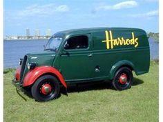 7c234da1f8ec60 1957 Ford Cabover Truck · Tow TruckFord TrucksVintage VansVintage FoodPanel  TruckCommercial VehicleClassic ...