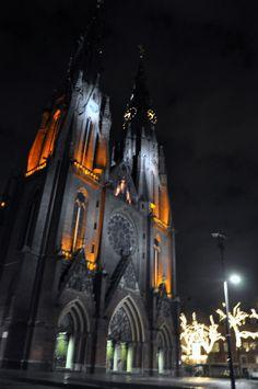enormous church (Holland)